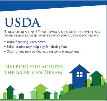 Usda Home Loans >> Tn Mortgages Tn Mortgage Rates And Home Loans